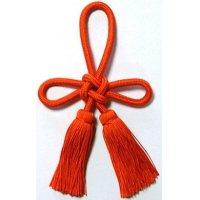Agemaki-fusa Silk Small (For Mune or Kabuto)     \2000
