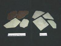 Lacquered Hazuya 100g