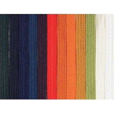 Photo1: Odoshi-ito Silk 10mm  10meters