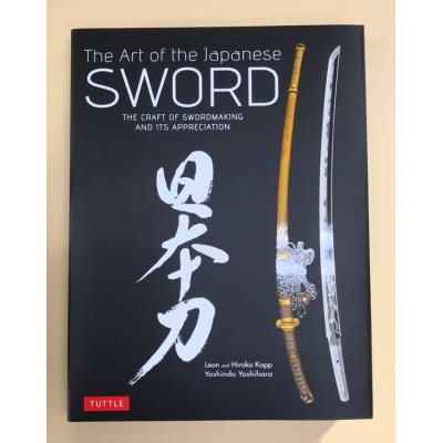 Photo1: The Art of the Japanese Sword