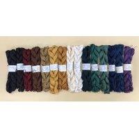Jabara-ito Silk Thin (1mm wide)
